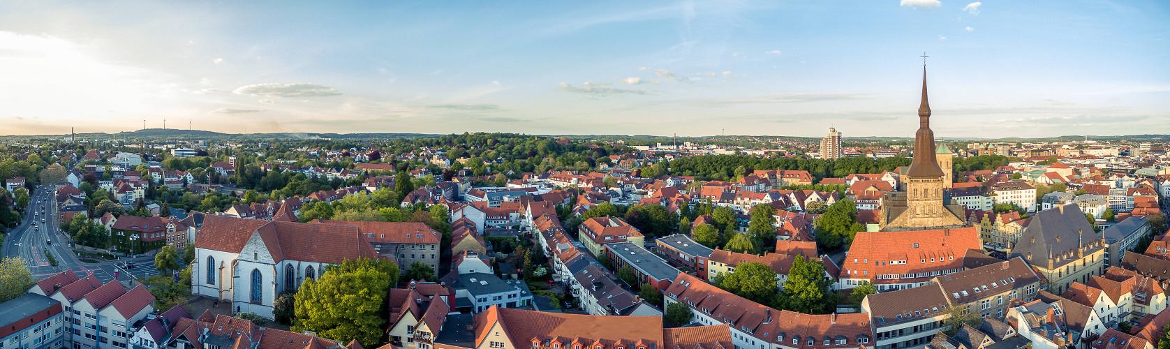 Osnabrück Panorama